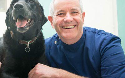Coronavirus and your pets with vet John Wakefield