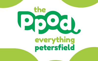 the P pod local personalities show – 9 March 2021