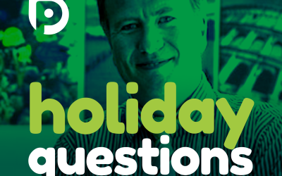 Your holiday and travel questions with James Beagrie