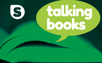 Talking Books with Suzie Wilde – August 2020