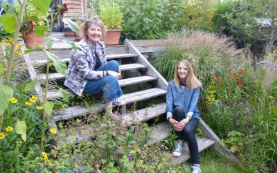 Green-fingered talent to Shine on town's radio service