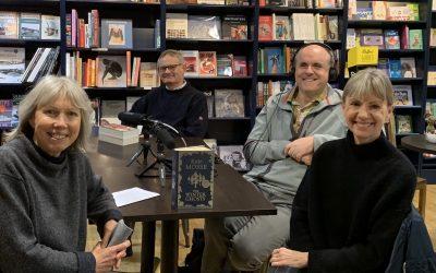 Talking Books – December 2020