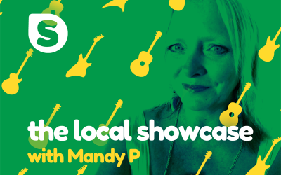 The Local Showcase – Thursday 18 March
