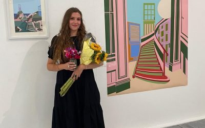 Local artist hosting new exhibition