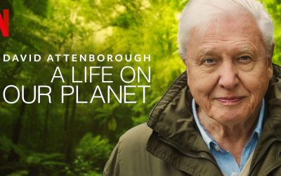 Generation Green – A Review of A Life On Our Planet
