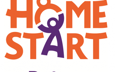 Nicola from Home-Start Butser talks about the charity's work and its volunteers