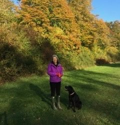 Susie's Wilde Walk at Stansted