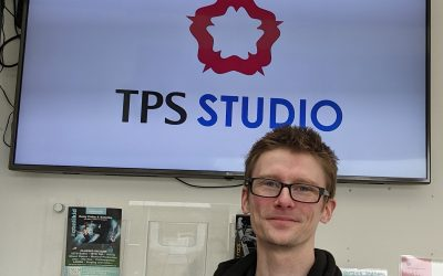 A new dawn for The Studio at TPS