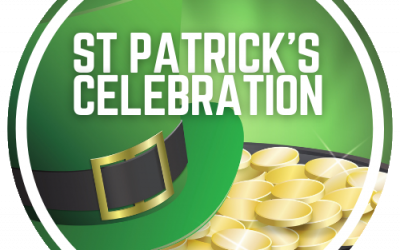 Local Charity raise funds with a St Patrick's Celebration