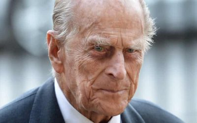 The Duke of Edinburgh's secret visits to Petersfield