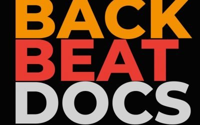 Back Beat Docs Logo