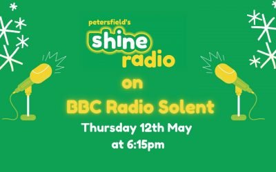 Welcome to Petersfield – the best of Shine Radio (for BBC Radio Solent)
