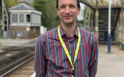 Re-opening The Hub: Dan Wright talks to Shine