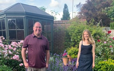 the P pod local personalities show – 15th June 2021