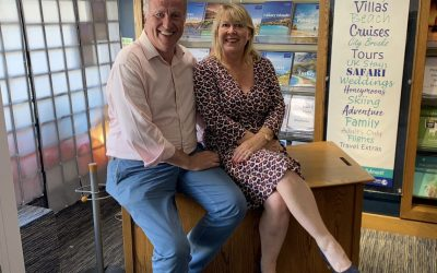 the P pod local personalities show – 20th July 2021