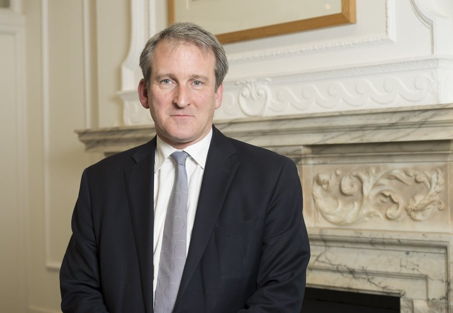 Damian Hinds MP