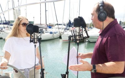 the P pod local personalities show – 23rd August 2021