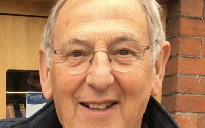 Portrait of Bill Gosney